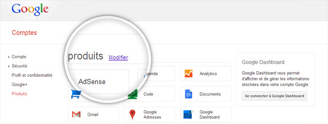 Gmail Etape