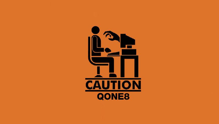 Supprimer Qone8