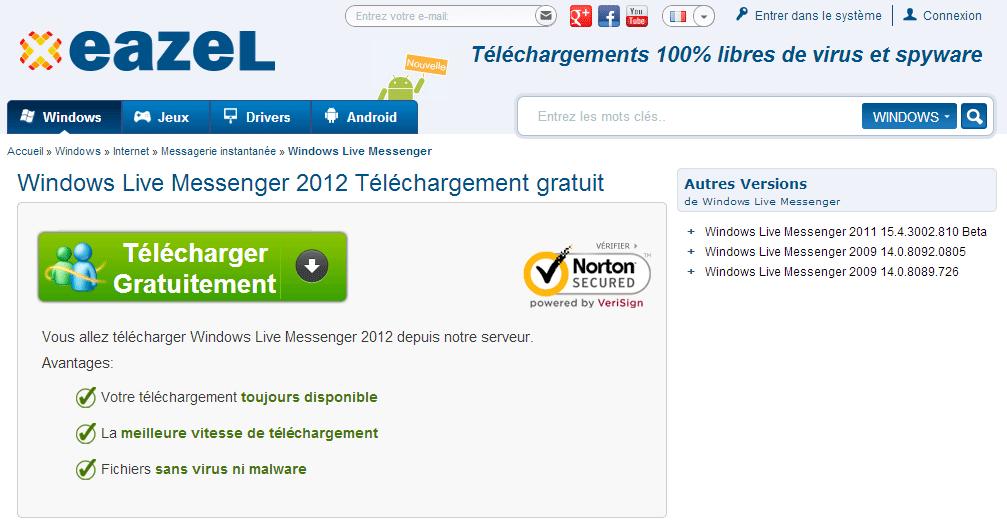 EAZEL GRATUITEMENT FRENCH TÉLÉCHARGER
