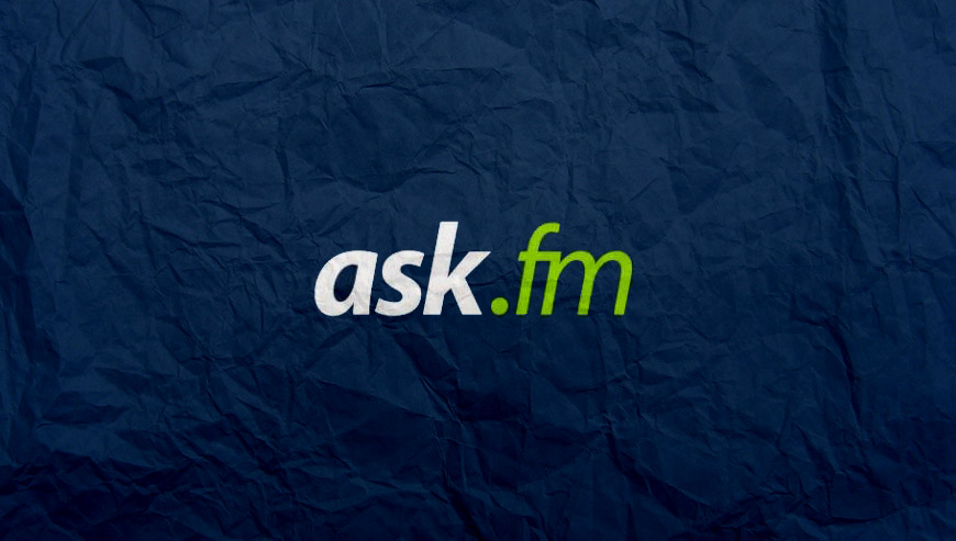 Supprimer ask.fm