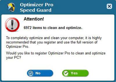 optimizer pro speed guard