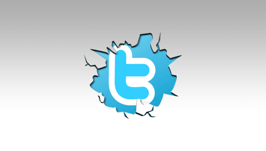 supprimer twitter