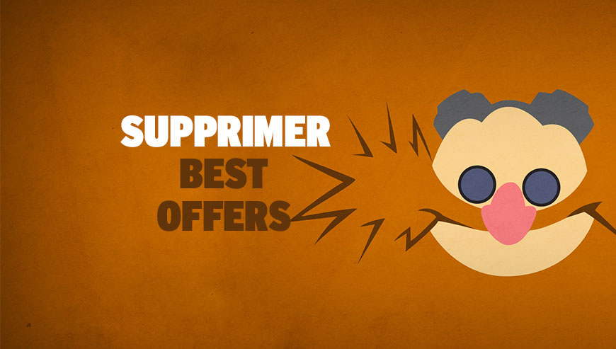 Supprimer Best Offers