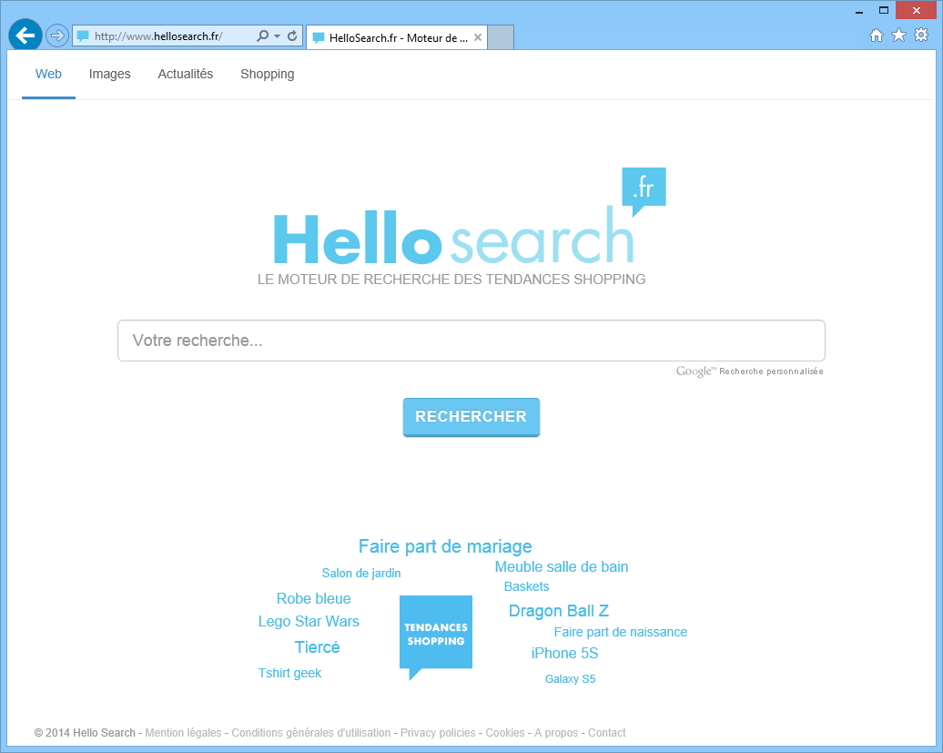 hellosearch