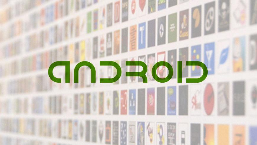 supprimer une application android de votre appareil