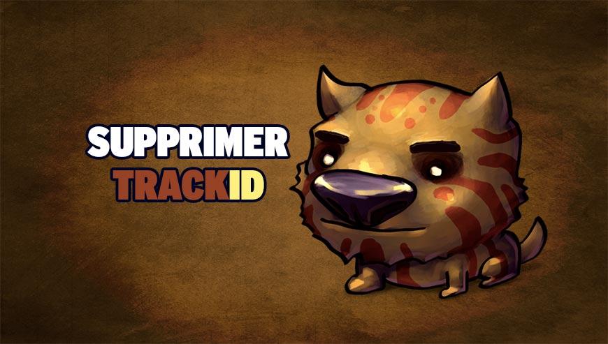 Supprimer Trackid Sp 006 Comment Supprimer