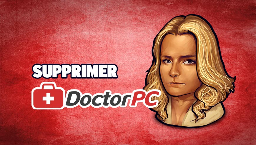 Supprimer Doctor PC