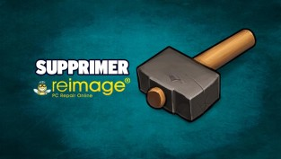 supprimer reimage repair