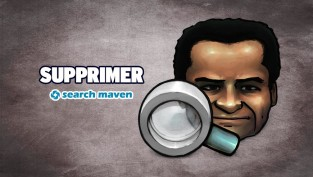 supprimer search maven