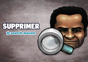 supprimer search maven