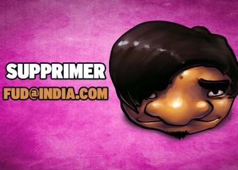 supprimer _fud@india.com
