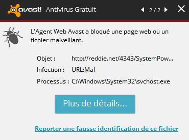 virus svchost.exe