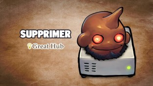 supprimer great hub
