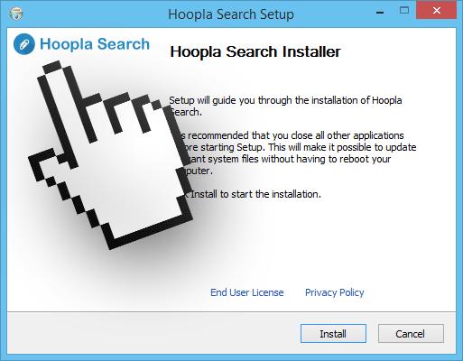 hooplasearch