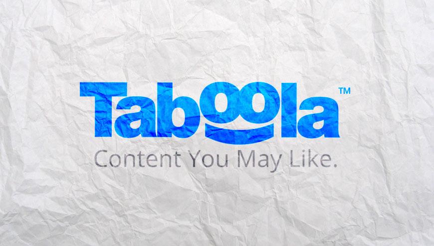 supprimer taboola