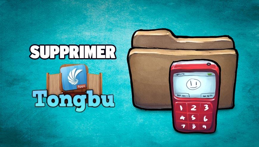 Supprimer Tongbu - Comment Supprimer ?